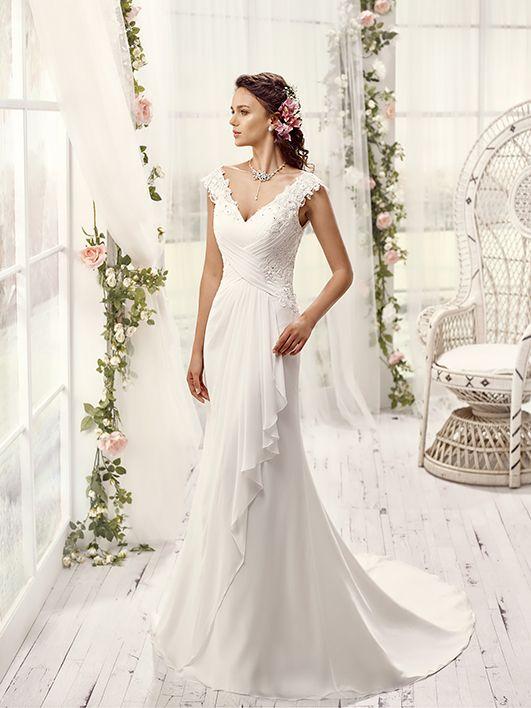 Robes de mariée Mademoiselle Amour