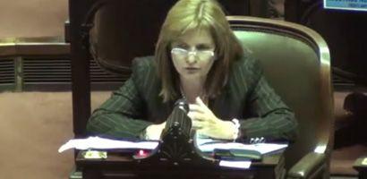 Patricia Bullrich realiza pedido de informes sobre campaña oficialista contra el 8N