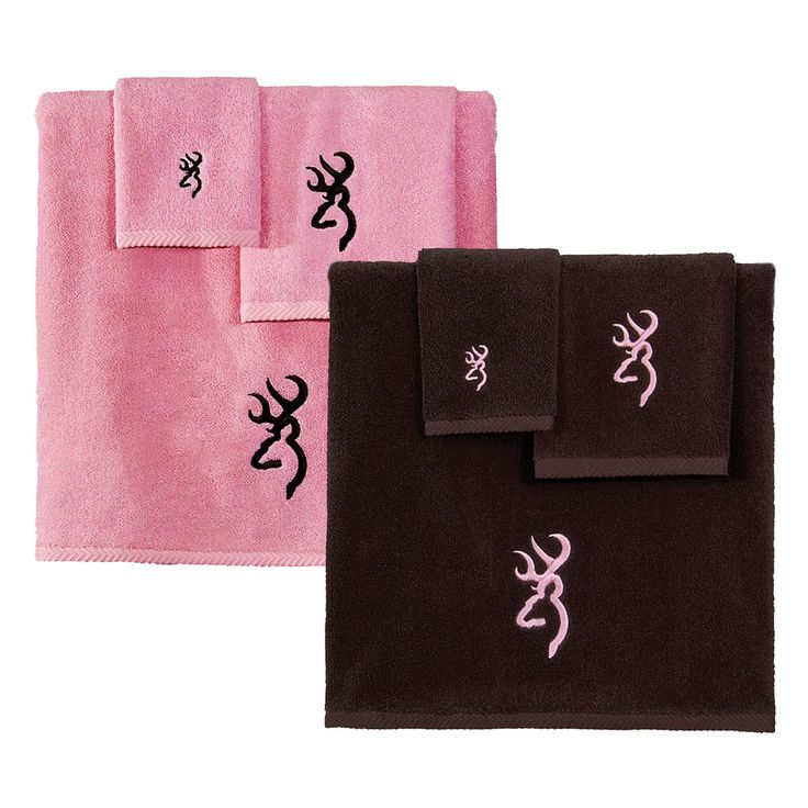Camo Bathroom Decor Browning Buckmark Pink And Brown Towelscamo In Size 1000 X It May Not Always Ear Important But