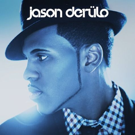 album covers | Jason Derulo Album Cover & Official Tracklist | ThisisRnB.com - Hot ...