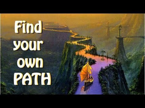 Abraham-Hicks: How to Find Your Own Path | Law of Attraction Resource Guide