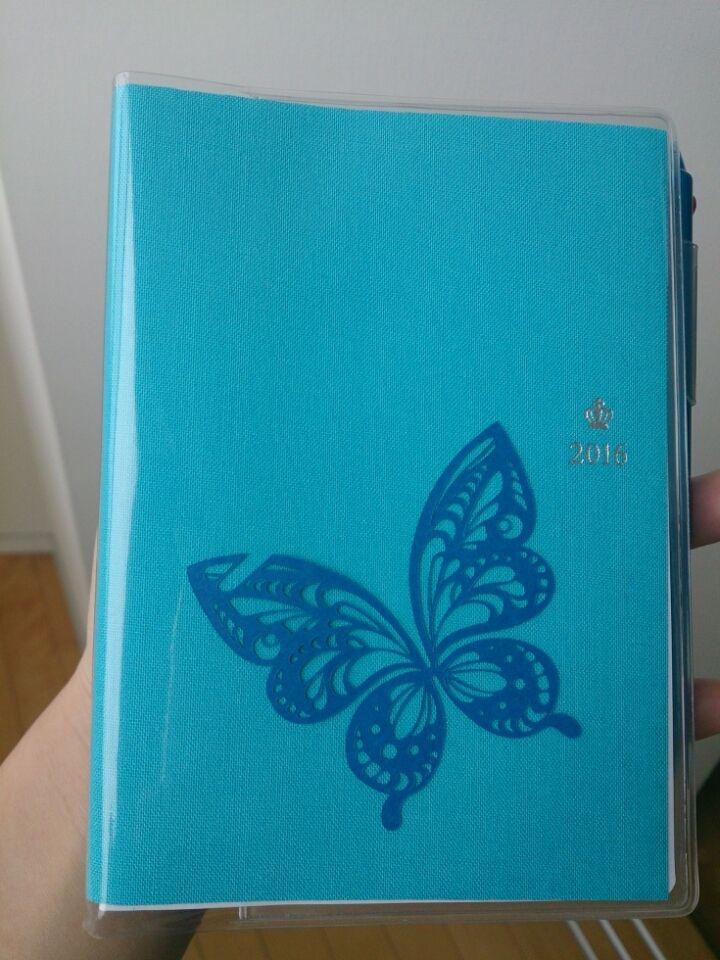 名刺作り 蝶の画像 | コトコト切り絵中