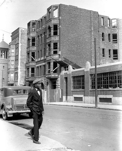 New Apartment Buildings Chicago: 605 Best 1930s Cityscape Images On Pinterest
