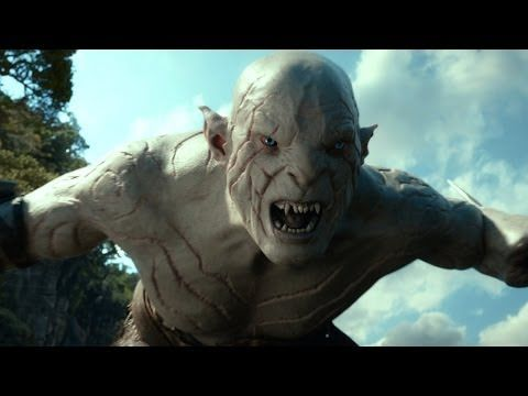 Streaming Online - Watch The Hobbit: The Desolation of Smaug Online Full Movie