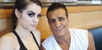 Backstage News On Why WWE Halted Alberto Del Rio's Push And What It Had To Do With Paige – PWMania