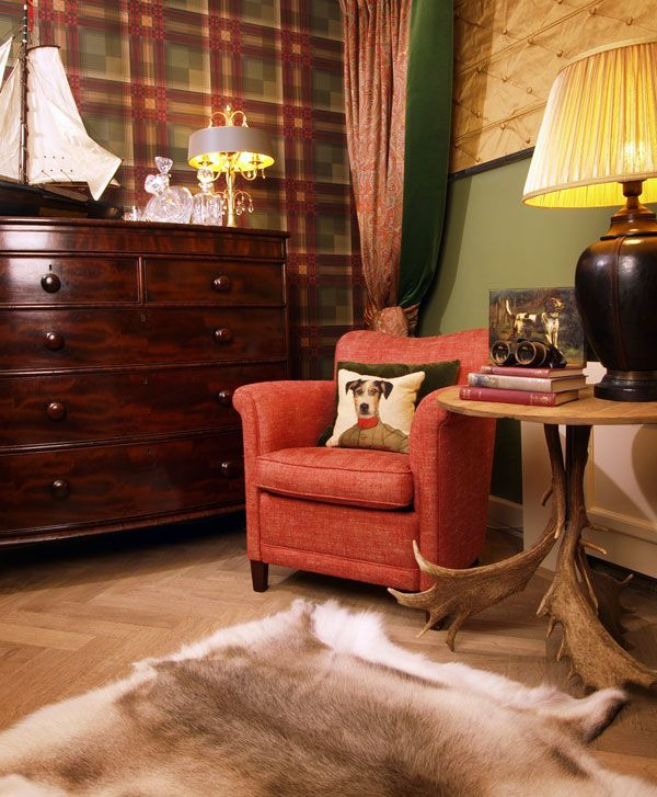 13 best images about engelse land style interieur lokke for Interieur style cottage anglais