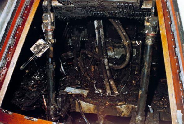 File: Apollo 1 fire.jpg - Wikipedia
