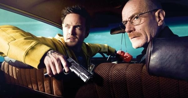 The Most Plausible Fan Theories About Breaking Bad