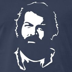 Bud Spencer T-Shirt - aus dem offiziellen Bud Spencer Shop bei Spreadshirt.