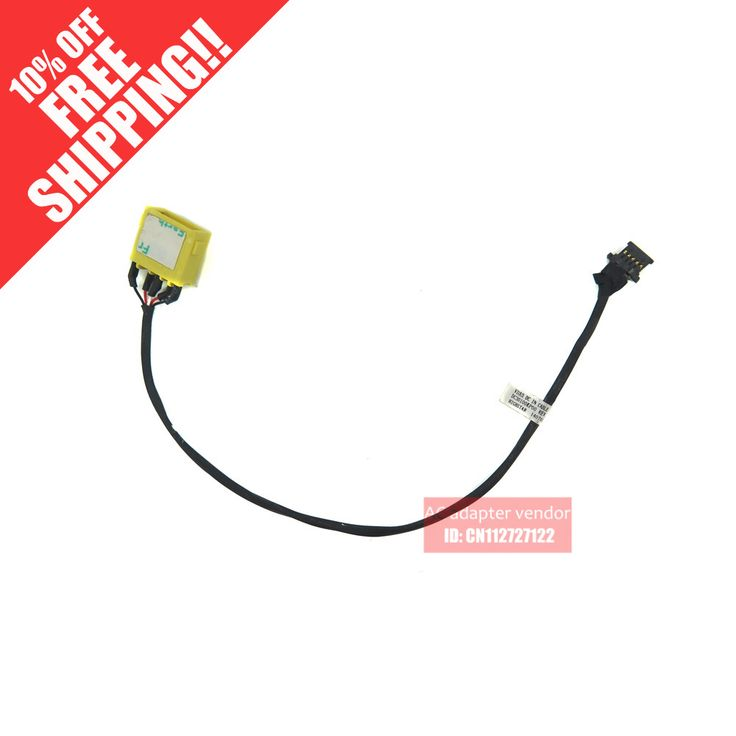 FOR LENOVO yoga 2 PRO 13 brand new DC Power connector Jack