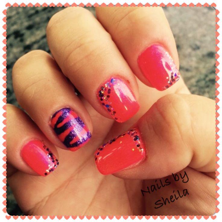 Nails#summer#