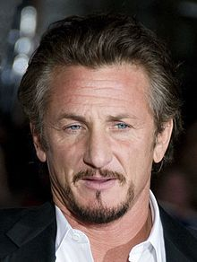Sean Penn  There's a lot of mediocrity being celebrated, and a lot of wonderful stuff being ignored or discouraged.  Sean Penn