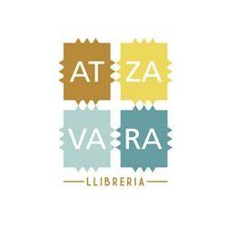 Atzavara. Llibreria especialitzada en narrativa, literatura infantil i juvenil i humanitats. c/De l'Escorial, 94-100. Gràcia.  08024 Barcelona.
