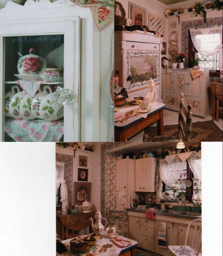 1000 Images About Ideas Pet Decor On Pinterest: 1000+ Ideas About Country Victorian Decor On Pinterest