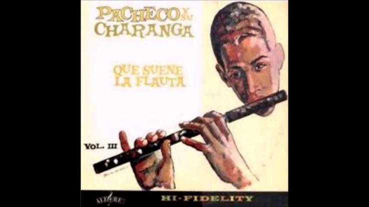 ACUYUYE por JOHNNY PACHECO - Salsa Premium