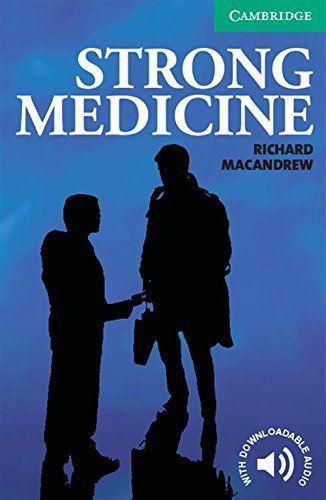 7 best libros para leer en ingles por niveles images on pinterest strong medicine level 3 cambridge english readers ric https fandeluxe Image collections