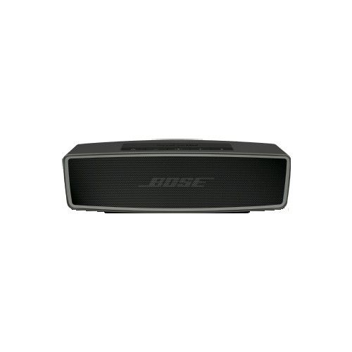 BOSE Enceinte Bluetooth SoundLink Mini II Carbon