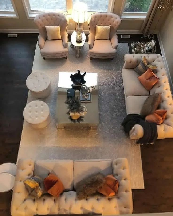 Best Modern Chic Living Room Decorating Ideas Ourhousestyle Com