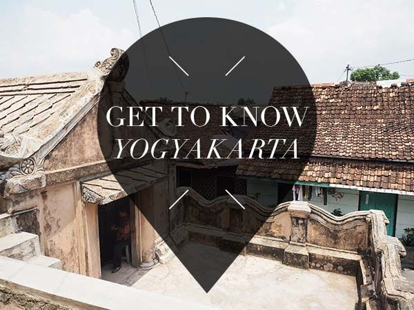 Looking for travel tips for Yogyakarta in Java Indonesia? Then read this travel guide with over 16 good to know travel tips!