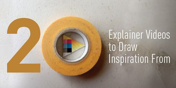 A list of some of the best explainer videos #video