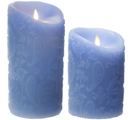 Qvc Flameless Candles Pleasing 134 Best Luminara Images On Pinterest  Lanterns Bathroom And Bathrooms Design Decoration