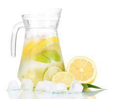 4 formas de preparar agua alcalina