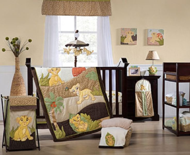 Lion King Baby Room Baby R Us