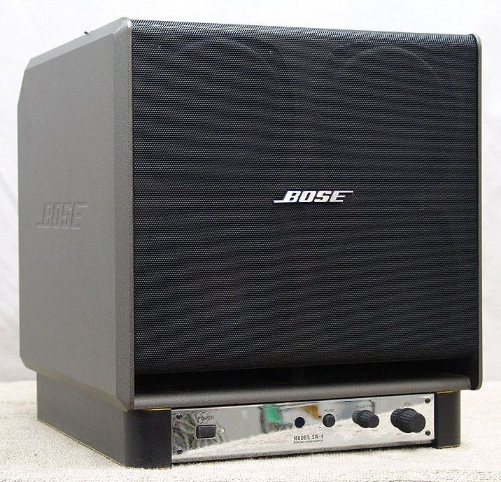bose 8 inch subwoofer. bose powered subwoofer - image 15 what\u0027s inside 8 inch
