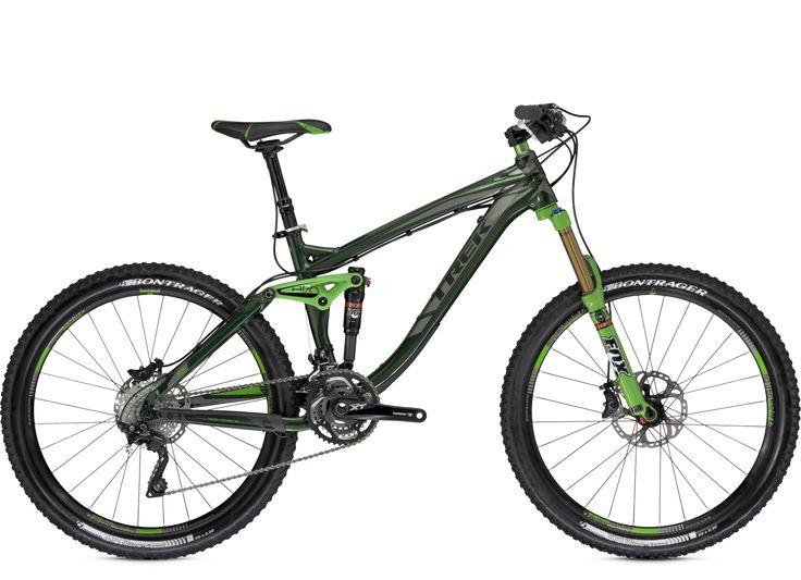 Remedy 9 - Trek Bicycle