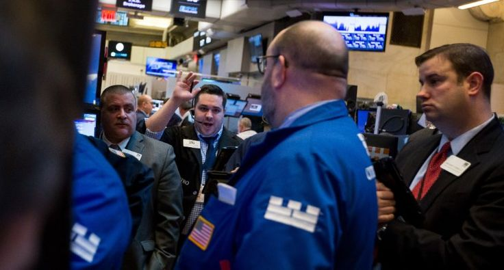 After coming within 0.0002 percent earlier this month, theDow Jones Industrial Averagecrossed 20,000 Wednesday, a record level. This milestone is