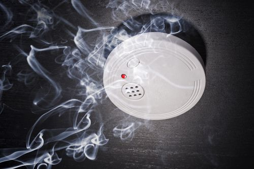 #smokealarm #firesafety