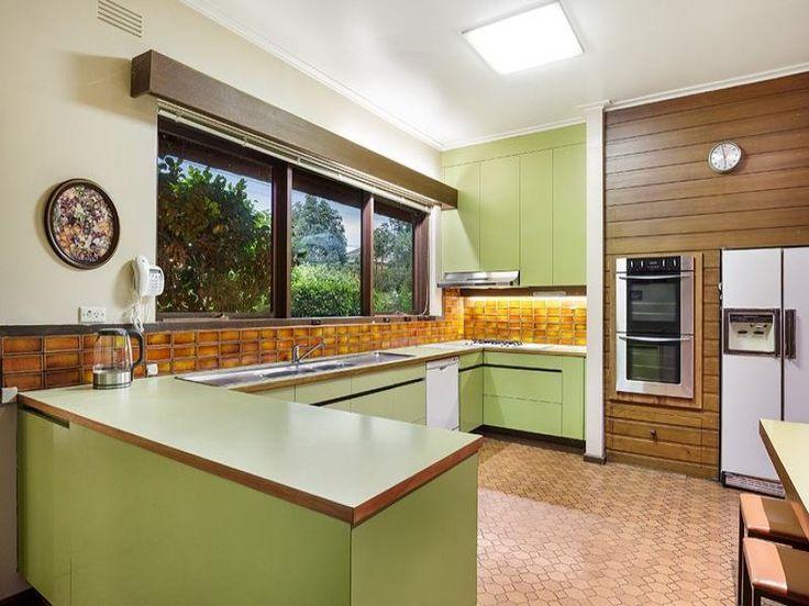 Architecture Design Studio 287 best kitchens original mid century images on pinterest