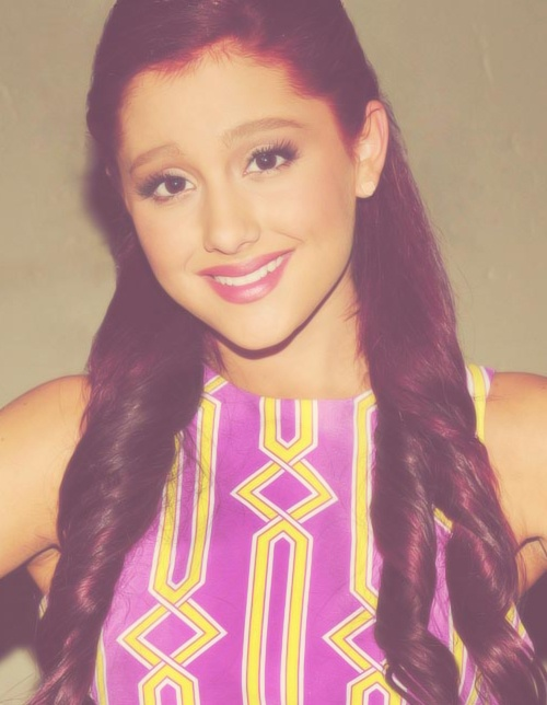 Ariana Grande - IMDb