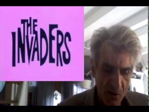 Réconciliation 47 Peter Knight 'Les envahisseurs sont parmi nous' Partie 1