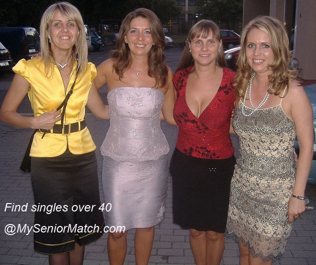 south lebanon single mature ladies Single and over 50 is a premier matchmaking service that connects real professional singles with other like-minded mature singles that are serious about dating.