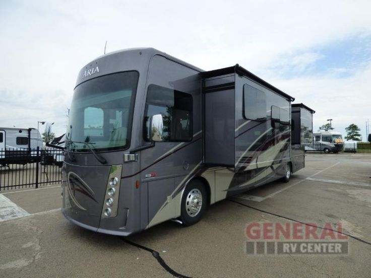 New 2018 Thor Motor Coach Aria 3901 Motor Home Class A - Diesel at General RV   Huntley, IL   #156221