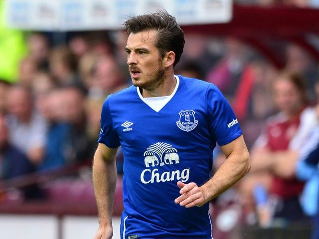 Leighton Baines 'excited' to work with new Everton manager Ronald Koeman