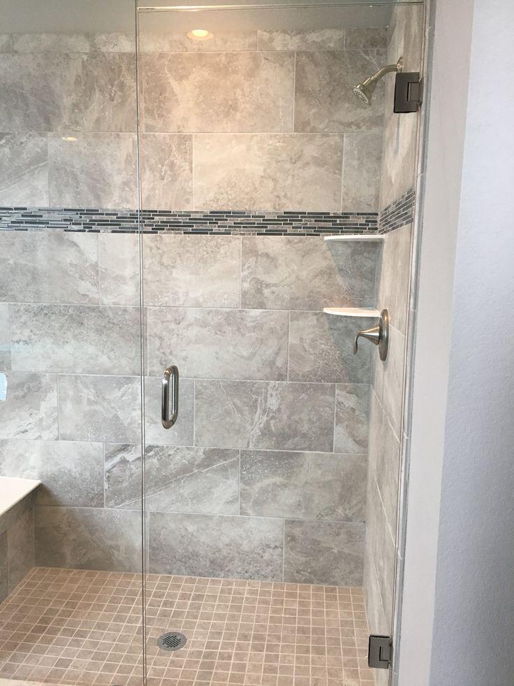 Emser Vienna 12x24 Quot Master Bathroom Ideas Pinterest