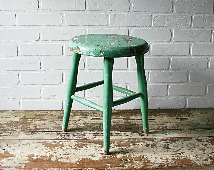 1000 Images About Wooden Stools On Pinterest Acrylics
