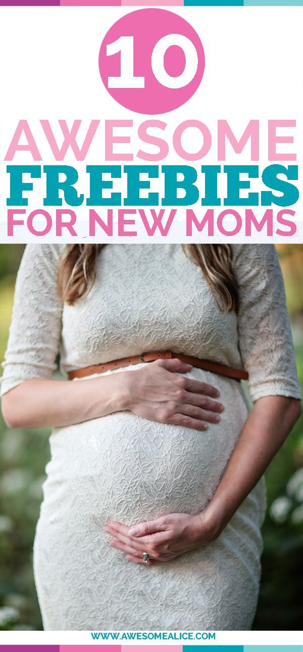 10 Fabulous Freebies For New Moms how to afford a baby.Got a Baby, Baby-on-the-way, or know someone who does? Grab some Free Baby Stuff! Check out these 10 Baby Freebies for New Moms, or stash away some gifts! #baby #babies #freebies Awesome Alice