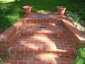 Best 62 Best Brick Steps Images On Pinterest Brick Steps 400 x 300
