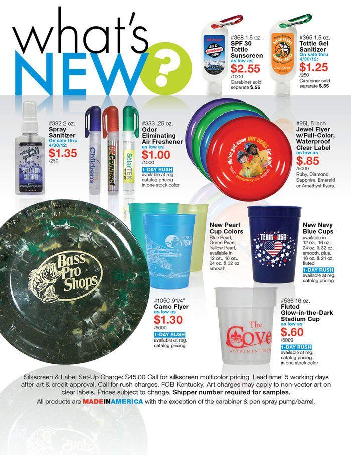 Unique Product Ideas Part - 43: NEW U0026 UNIQUE Promotional Items. 2015 Gift Ideas! New Promotional Products  To Promote Your