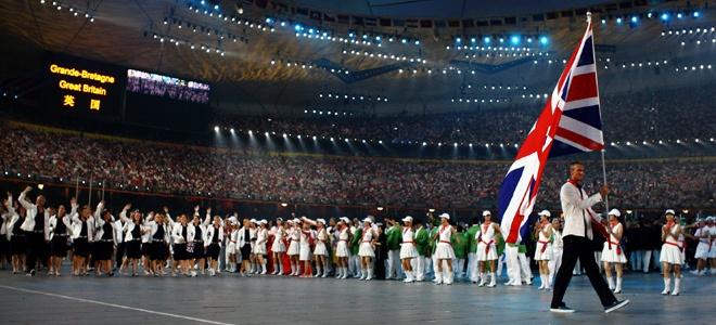 Past Summer & Winter Olympics Games - Team GB | Team GB