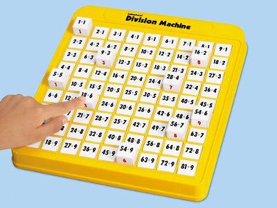 lakeshore math machine