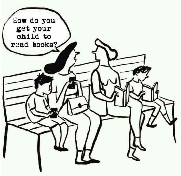 Answer: Role-model :-)