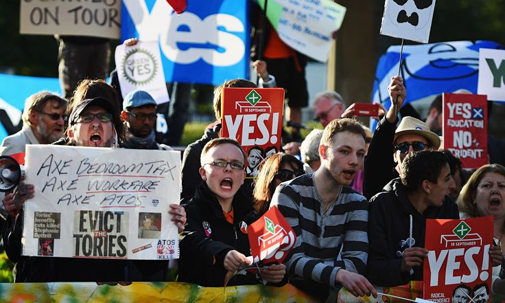 PM could face calls to postpone UK election if Scots vote for independence