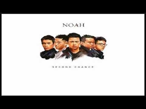 Noah Album Second Chance - Membebaniku | Video Lyric HD