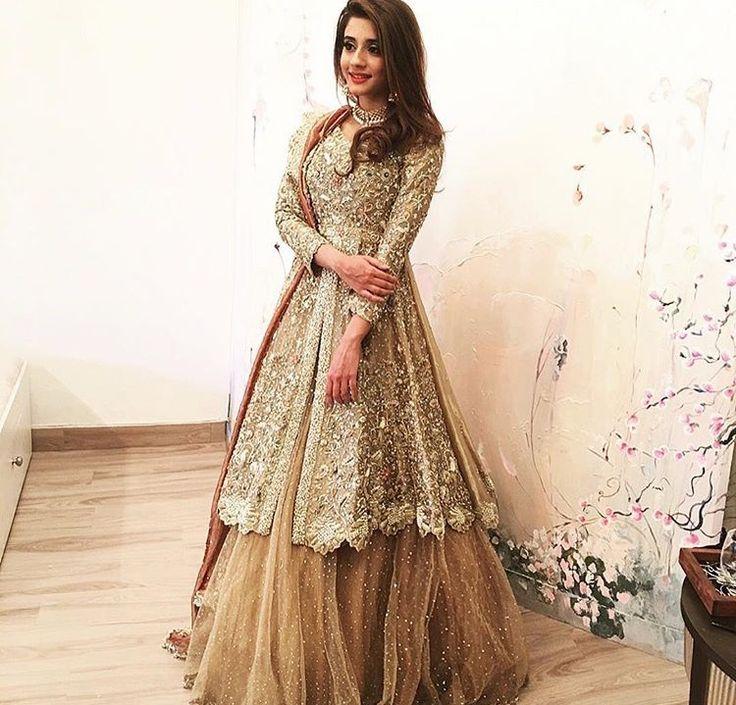 Omorose Pakistani couture