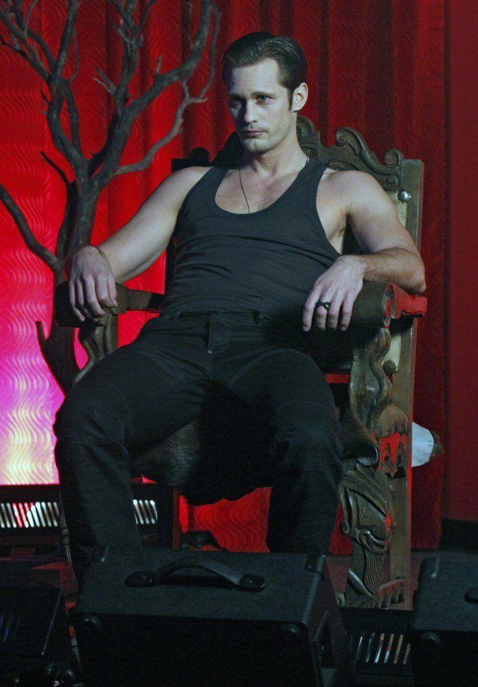 Alexander Skarsgård as Eric Northman