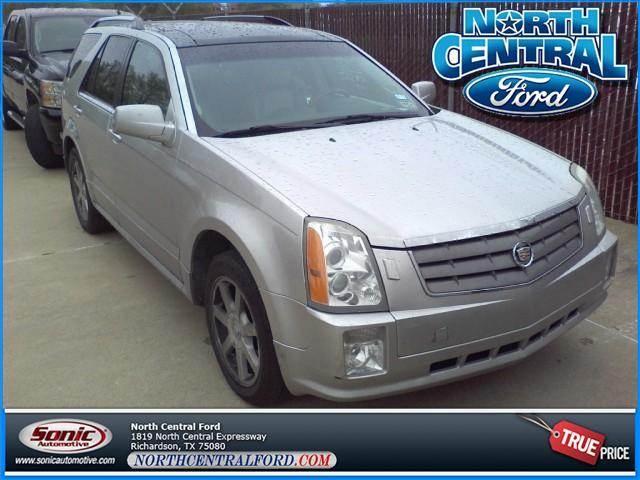 Massey Cadillac Used Car Inventory